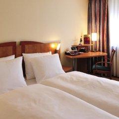 Mercure Hotel Atrium Braunschweig 3* Стандартный номер с двуспальной кроватью