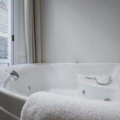 Hotel San Lorenzo Boutique 3* Стандартный номер с различными типами кроватей фото 11