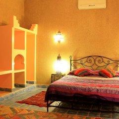 Отель Riad Ali Марокко, Мерзуга - отзывы, цены и фото номеров - забронировать отель Riad Ali онлайн комната для гостей фото 4