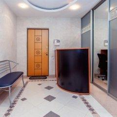 Luxury Hostel Москва интерьер отеля