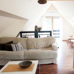Отель Willa Marma B&B 3* Апартаменты с различными типами кроватей фото 33