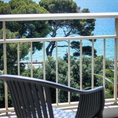 Отель Holiday Inn Cannes 4* Стандартный номер с различными типами кроватей фото 6