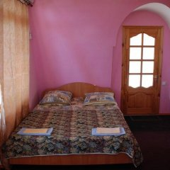 Гостиница Korall Pansionat в Сочи отзывы, цены и фото номеров - забронировать гостиницу Korall Pansionat онлайн комната для гостей фото 4