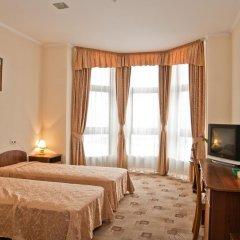 Ligena Econom Hotel 3* Стандартный номер с различными типами кроватей фото 3