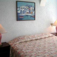 Отель Suites La Siesta 3* Стандартный номер фото 5