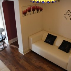 Отель Orillia House B&B & Holiday Cottages 3* Апартаменты с различными типами кроватей фото 2