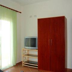 Отель Nuovo Sun Golem Апартаменты с различными типами кроватей фото 10