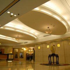 Shenzhen Easun North Hotel (ex. Norinco Hotel) Шэньчжэнь интерьер отеля