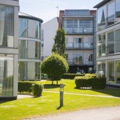 Kolding Hotel Apartments фото 3