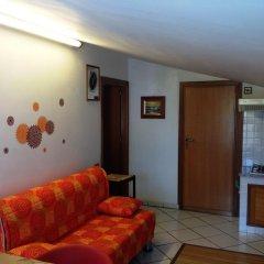 Отель Appartamento Vacanze A Palermo Италия, Палермо - отзывы, цены и фото номеров - забронировать отель Appartamento Vacanze A Palermo онлайн комната для гостей фото 3