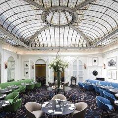 Отель Hôtel Vernet Франция, Париж - 3 отзыва об отеле, цены и фото номеров - забронировать отель Hôtel Vernet онлайн