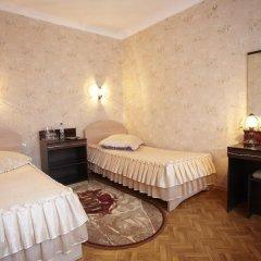 Гостиница Центральная 3* Люкс с разными типами кроватей фото 2