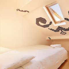 Отель Lisbon Story Guesthouse 3* Стандартный номер с различными типами кроватей фото 5