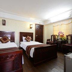 Little Hanoi Hostel 2 Стандартный номер с различными типами кроватей фото 2
