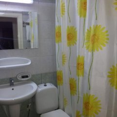 Отель Corner House 2* Студия с различными типами кроватей фото 7