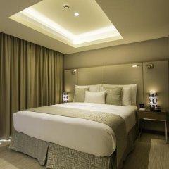 Отель Grand Millennium Muscat Студия с различными типами кроватей фото 4