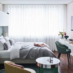 SIDE Design Hotel Hamburg комната для гостей фото 2