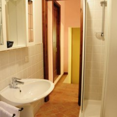 Отель Il Roccolo Di Valcerasa Апартаменты фото 3