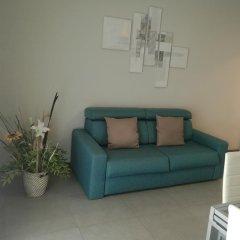Отель Lingotto Residence 4* Студия с различными типами кроватей фото 3