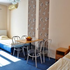 Hotel Papillon Семейные апартаменты фото 5
