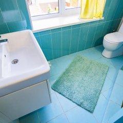 Гостевой дом Лорис ванная фото 2