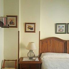 Отель Posada Las Garzas Испания, Сантония - отзывы, цены и фото номеров - забронировать отель Posada Las Garzas онлайн комната для гостей фото 3