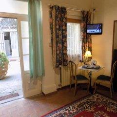 Отель Soggiorno Pitti 3* Номер категории Эконом с различными типами кроватей фото 3