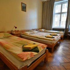 Hotel Multilux 2* Стандартный номер с различными типами кроватей фото 4