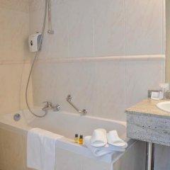 Отель La Madeleine Grand Place Brussels 3* Полулюкс с различными типами кроватей фото 5