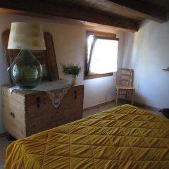 Отель B&B La Zanzara Адрия комната для гостей фото 3