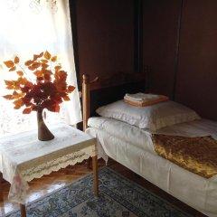 Отель Магнит Стандартный номер 2 отдельными кровати фото 6