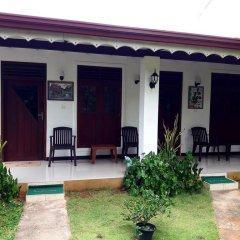 Sylvester Villa Hostel Negombo Номер категории Эконом с различными типами кроватей фото 15
