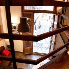 Отель Bubuflats Bubu 2 4* Апартаменты фото 9