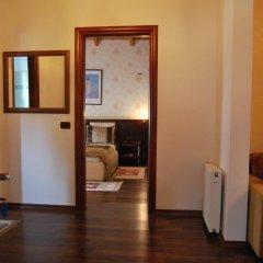 Отель Panorama Sarande Албания, Саранда - отзывы, цены и фото номеров - забронировать отель Panorama Sarande онлайн удобства в номере