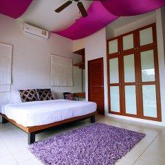 Отель PHUKET CLEANSE - Fitness & Health Retreat in Thailand Стандартный номер с двуспальной кроватью фото 12