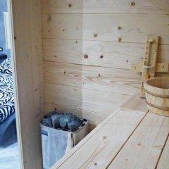 Отель Excellence Suite 3* Стандартный номер с различными типами кроватей фото 11