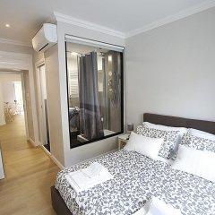 Отель Rhome Hosting 3* Стандартный номер с различными типами кроватей фото 2