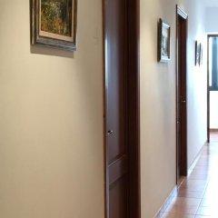 Отель Castell de Guardiola интерьер отеля