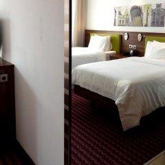 Гостиница Hampton by Hilton Samara 3* Стандартный номер с разными типами кроватей фото 4