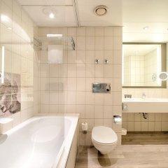 Leonardo Royal Hotel Frankfurt 4* Номер Комфорт с различными типами кроватей фото 5
