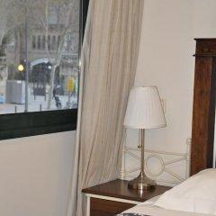 Отель La Ciudadela Стандартный номер с двуспальной кроватью фото 22