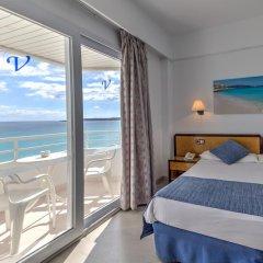 Отель Voramar 3* Стандартный номер с различными типами кроватей фото 5