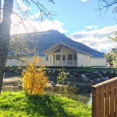 Отель Tromsø Camping фото 4