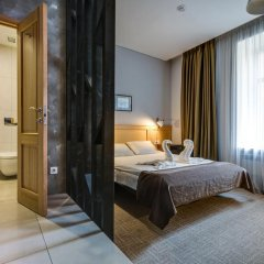 Мини-Отель Невский 74 Полулюкс с различными типами кроватей фото 3
