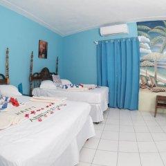 Отель Bourbon Beach Jamaica спа фото 2