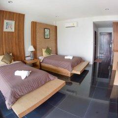 Отель Tanote Villa Hill 3* Номер Делюкс с различными типами кроватей фото 5