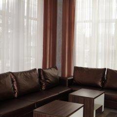 Гостиница Bon Voyage 4* Представительский номер с различными типами кроватей фото 13