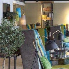 Отель Absalon Hotel Дания, Копенгаген - 1 отзыв об отеле, цены и фото номеров - забронировать отель Absalon Hotel онлайн питание фото 2