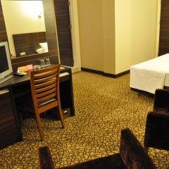Suena Hotel 5* Стандартный номер фото 2