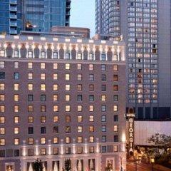 Отель Rosewood Hotel Georgia Канада, Ванкувер - отзывы, цены и фото номеров - забронировать отель Rosewood Hotel Georgia онлайн фото 2